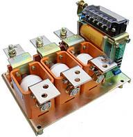 Низковольтные контакторы КВн 3- 630/1,14-6,0 общепромышленные