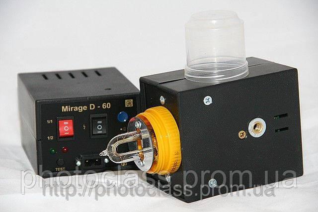 Ремонт фотовспышек Мираж
