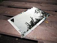 """Фриз """"серебро""""60*250 фацет 15мм.плитка для стен и потолка купить плитку., фото 1"""