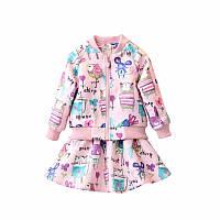 Детские костюмы для девочки - Анимашки