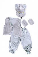 Карнавальный костюм мышка (девочка)