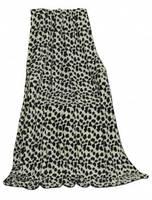 Плед микрофибра Win Сollection Gold Line, 150х200 см, принт Шкура леопард