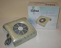 Настольная вытяжка-пылесос для маникюрного стола Lidan YRE П01099/с /52 N