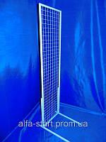 Торговая сетка в рамке 200/80см ячейка 5см на ножках