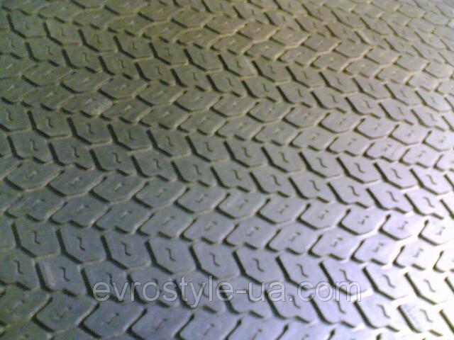Резина набоечная ПРОТЕКТОР/CREPELINA RUEDA т. 8,0 мм