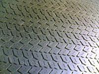 Резина набоечная ПРОТЕКТОР/CREPELINA RUEDA т. 8,0 мм, фото 1
