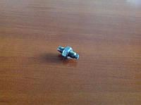 Болт регулировки (винт) клапана 50 см куб. для китайских 4-х тактных скутеров