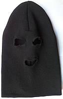Шапка Феска (Балаклава) черная