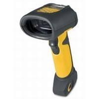 Сканер штрихкодов лазерный промышленный Motorola LS 3408, фото 1