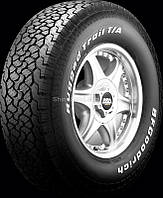 Летние шины BFGoodrich Rugged Trail T/A 265/75 R16 114T