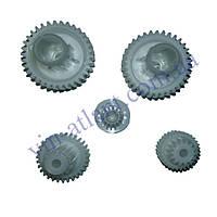 Набор шестерней для миксера Braun MultiMix 67051332