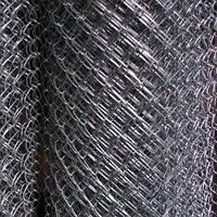 Сетка рабица без покрытия 30мм