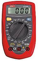 UNI-T Мультиметр UNI-T UT33D