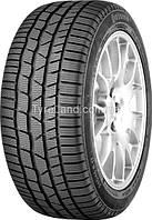 Зимние шины Continental ContiWinterContact TS 830 P 255/40 R18 99V XL Германия 2017
