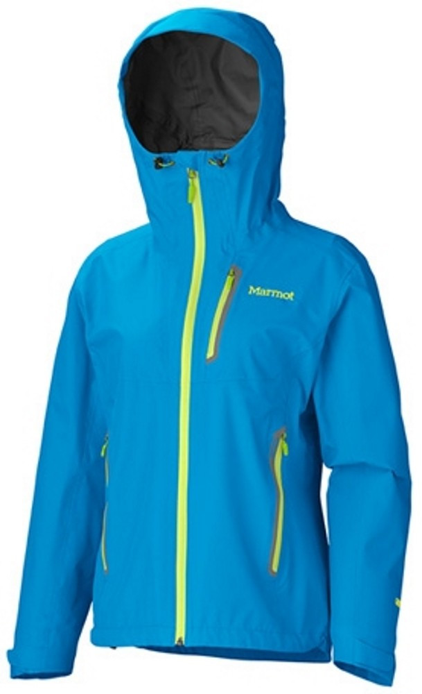 Куртка Marmot Wm's Speed Light Jacket Old