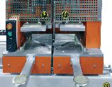 Автоматический двухголовый  сварочный станок, фото 2