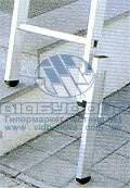 Удлинитель стоек ZARGES для профиля 85мм (40916)