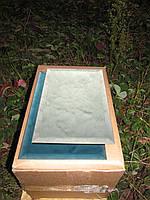 Фриз зеленый, бронза, графит 60*500 фацет 15мм.плитка зеркальная для стен и потолка., фото 1