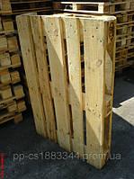 Деревянные европаллеты,облегченные поддоны б\у