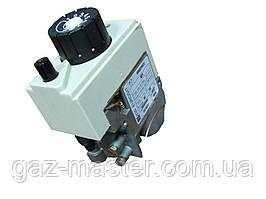 Газовый клапан Eurosit 630. Для газовых конвекторов.
