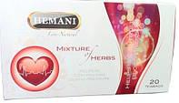 Чай контролирующий давление Hemani 20 пак.