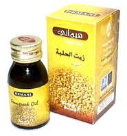Масло хильбы (пажитника) (30ml)