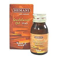 Сандаловое масло натуральное