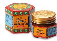 Бальзам для суставов Tiger Balm Red 10г
