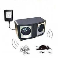 Ультразвуковой отпугиватель грызунов -мышей,крыс Dual sonic, фото 1