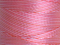 Нитка шелк/ embroidery 120den.меланж №01 3000 ярд