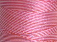 Нитка шелк для машинной вышивки embroidery 120den.меланж №01 3000 ярд