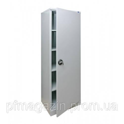 Шкаф архивный (канцелярский) ШКГ-6 (ВхШхГ- 1970x600x455)