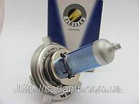 Лампы для автомобильных фар Flosser H4 Silver Blue