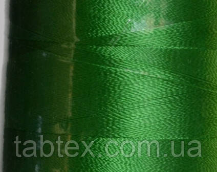Нитка шелк/ embroidery 120den. №210 3000 ярд