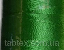 Нитка шелк для машинной вышивки embroidery 120den. №210 3000 ярд