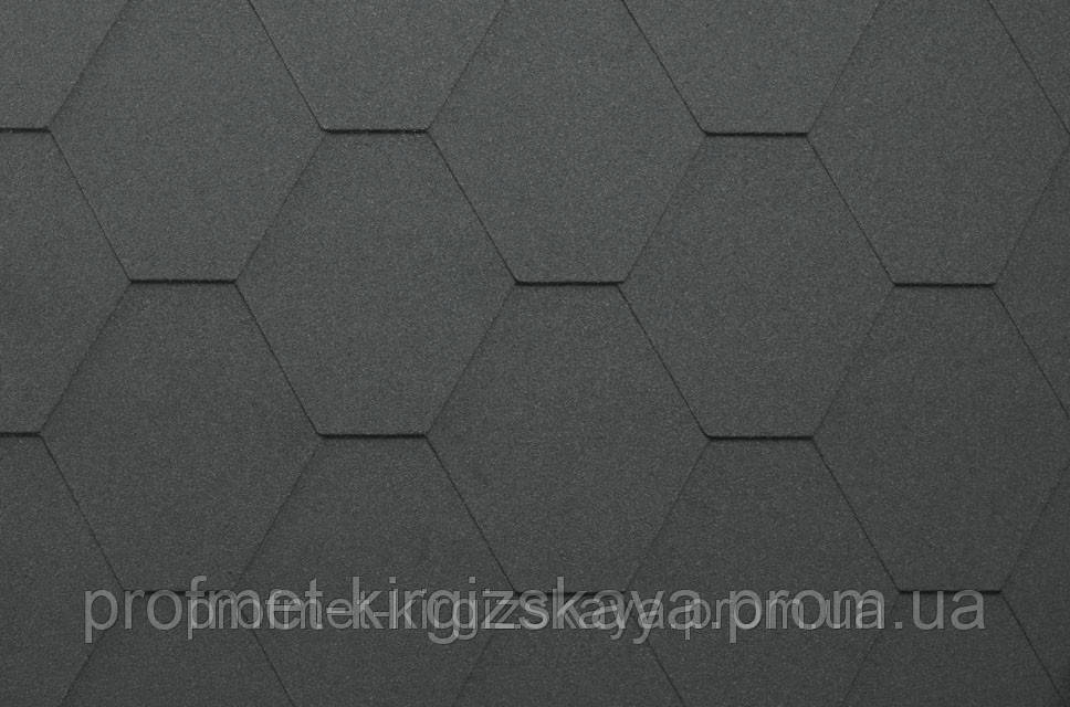 Битумная черепица KATEPAL Classic KL Серый, фото 1