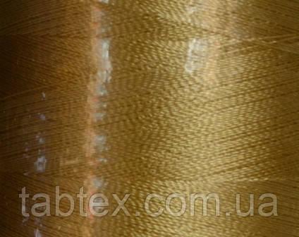 Нитка шелк/ embroidery 120den. №367 3000 ярд