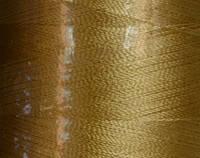 Нитка шелк для машинной вышивки embroidery 120den. №367 3000 ярд