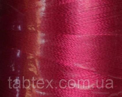 Нитка шелк/ embroidery 120den. №404 3000 ярд