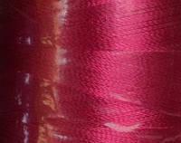 Нитка шелк для машинной вышивки embroidery 120den. №404 3000 ярд