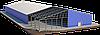Ангар быстровозводимый под склад или производство