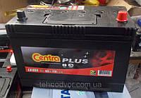 Аккумуляторы Centra Plus азиатского типа