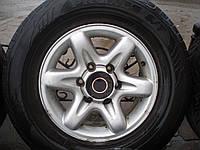 Диски Б/У Opel Frontera  16/6*139.7/20