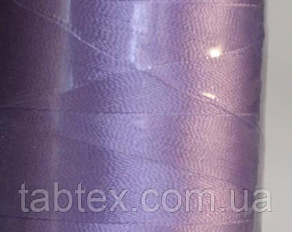 Нитка шелк/ embroidery 120den. №2664 3000 ярд