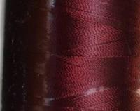Нитка шелк/ embroidery 120den. №3096 3000 ярд
