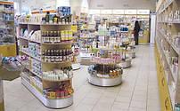 Обладнання для аптек