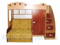 Детская кровать Чердак 2 Юлия
