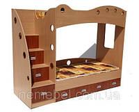 Детская кровать Чердак 3 Юлия