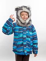 Детская шапка ХАСКИ