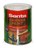 """Краска молотковая на эпоксидной основе Senta """"Hammer"""""""